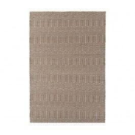 Kobereček Sloan Brown 100x150 cm