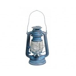 Lucerna s LED diodou Blue