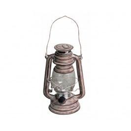 Lucerna s LED diodou Pink