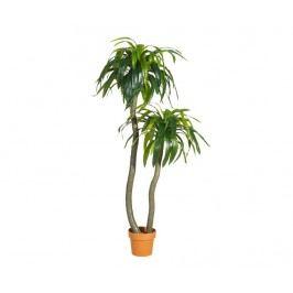 Umělá rostlina v květináči Palm Tree