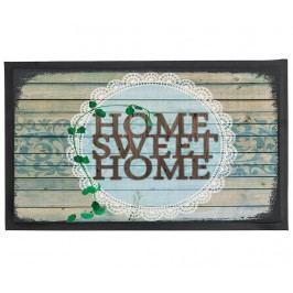 Rohožka Sweet Home 45x75 cm