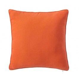 Dekorační polštář Loving Colours Orange 45x45 cm