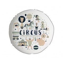 Dekorační polštář Circus Crew 45 cm