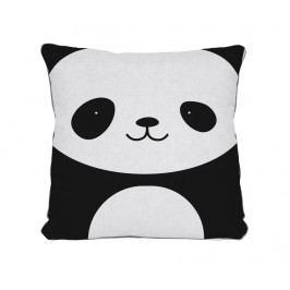 Dekorační polštář Little Panda 45x45 cm