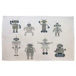 Kobereček Robots 90x140 cm