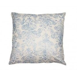 Dekorační polštář Marina Blue 45x45 cm