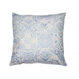 Dekorační polštář Marta Blue 45x45 cm