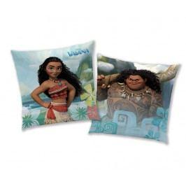 Dekorační polštář Vaiana Aloha 40x40 cm