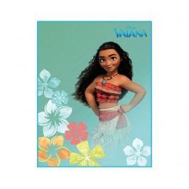 Pléd Vaiana Aloha 110x140 cm