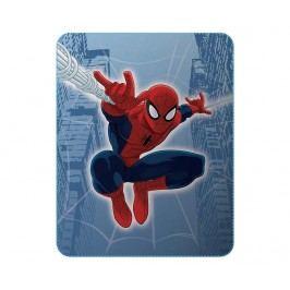 Pléd Spiderman 110x140 cm