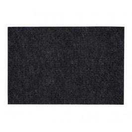 Vchodová rohožka Dark Grey 40x60 cm