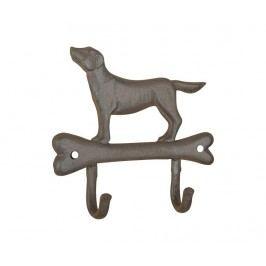 Věšák Dog on Bone