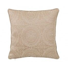 Dekorační polštář Cozy Beige 45x45 cm