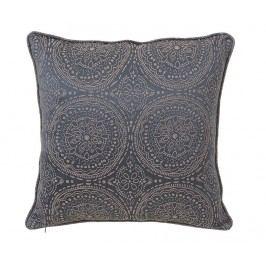 Dekorační polštář Cozy Blue 45x45 cm