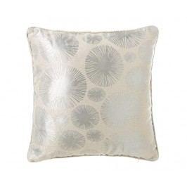 Dekorační polštář Sun Beige Plata 45x45 cm
