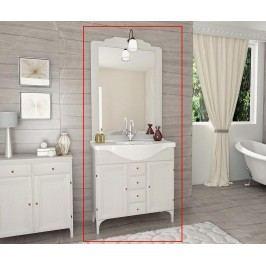 Třídílná sada nábytku do koupelny Elena