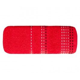 Ručník Paola Red 70x140 cm