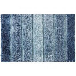 Koupelnová předložka Sally Blue 50x70 cm