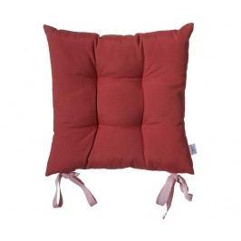 Polštář na sezení Easycare Cherry 41x41 cm