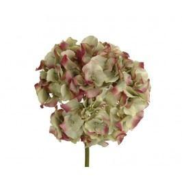 Umělá květina Hydrangea