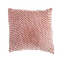 Dekorační polštář Andora Pink 45x45 cm