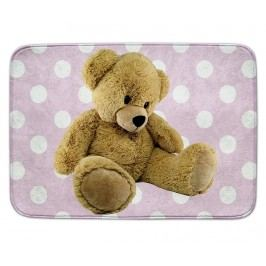 Koberec Teddy Pink 70x95 cm