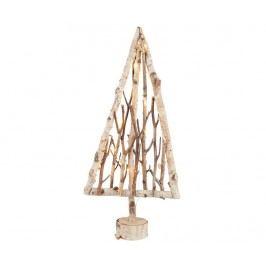 Světelná dekorace Triangle Tree