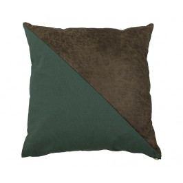 Dekorační polštář Pattern New Choco 45x45 cm