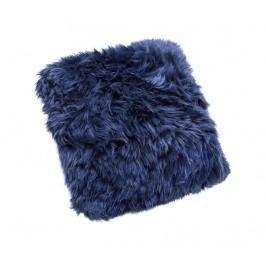 Dekorační polštář Niserie Blue 45x45 cm