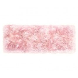 Koberec Gayle Long Pink 70x190 cm