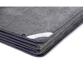 Deka Moja Grey 160x200 cm Deky