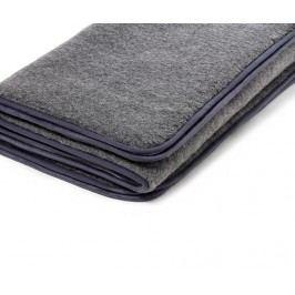 Přehoz Moja Grey 200x220 cm