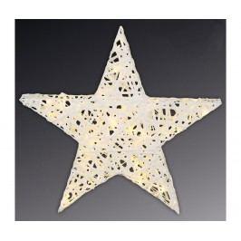 Venkovní světelná dekorace Star