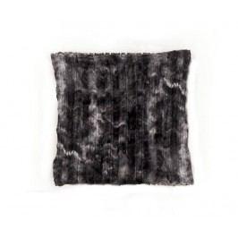 Povlak na polštář Grove Black 45x45 cm