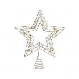 Špička na vánoční stromeček Bright Star