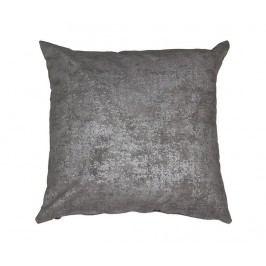 Dekorační polštář Grey Marble 60x60 cm