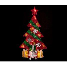 Světelná dekorace Christmas Tree