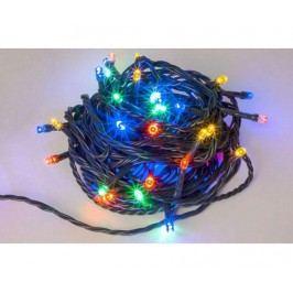 Světelná girlanda Maxilight Multicolor 2000 cm