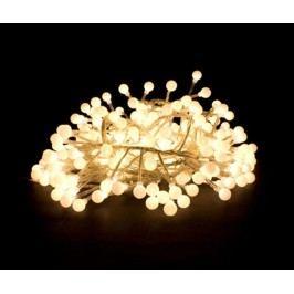 Světelná girlanda Cluster Light Ball Warm
