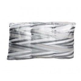 Dekorační polštář URLs Grey 30x50 cm