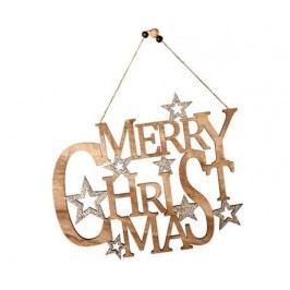 Závěsná dekorace Christmas Stars