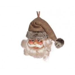 Závěsná dekorace Santa Head