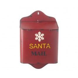 Poštovní schránka Santa Mail