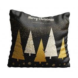 Dekorační polštář Christmas Magic 43x43 cm