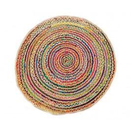 Kobereček Roberta Multicolor 120 cm