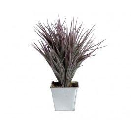 Umělá rostlina v květináči Plante Vanilla Pink