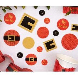 Stolní dekorace Dear Santa