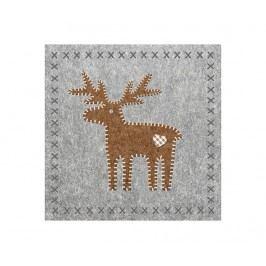 Sada 20 ubrousků Reindeer