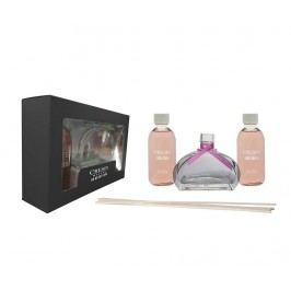 Difuzér esenciálních olejů a tyčinky Special Pink Grapefruit Ribbon