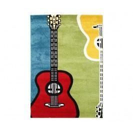 Koberec Guitar 133x190 cm
